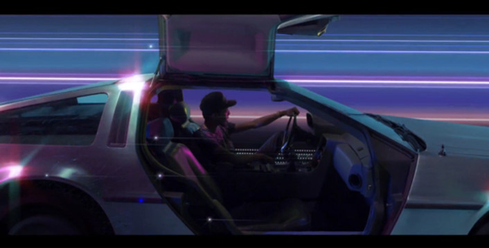 Rockie Fresh - Nobody (Music Video) : Hip-Hop Video featuring DeLorean + New Mixtape [TSIS PREMIERE] - Featured Image