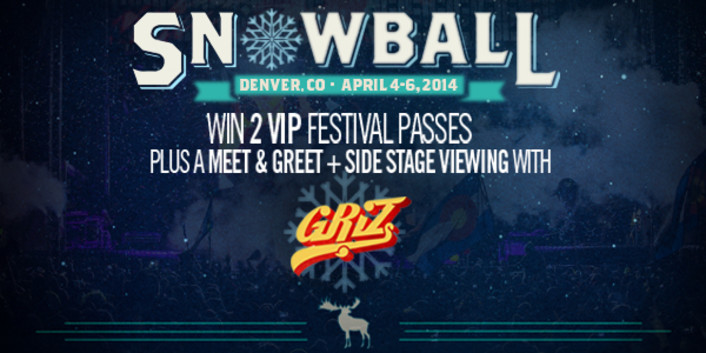 [GIVEAWAY] Win VIP Side Stage Experience to SnowBall Music Festival and Artist Meet & Greet - Featured Image