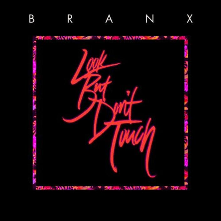 [TSIS PREMIERE] BRANX - Look But Don't Touch EP : Electro-Soul / Future Funk [Free Download] - Featured Image