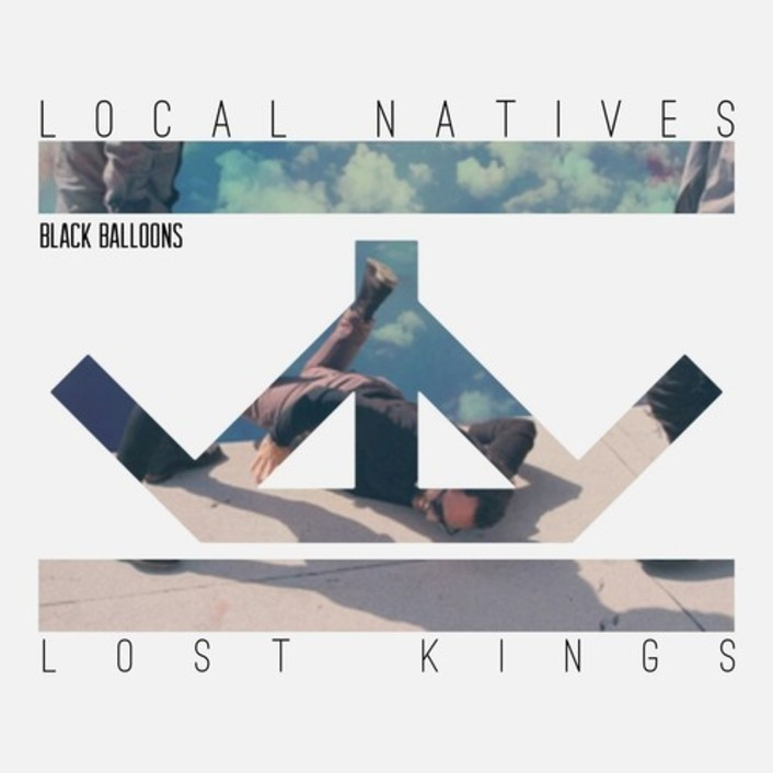 [TSIS PREMIERE] Local Natives - Black Balloons (lost kings remix) : Indie / Progressive House [Free Download] - Featured Image