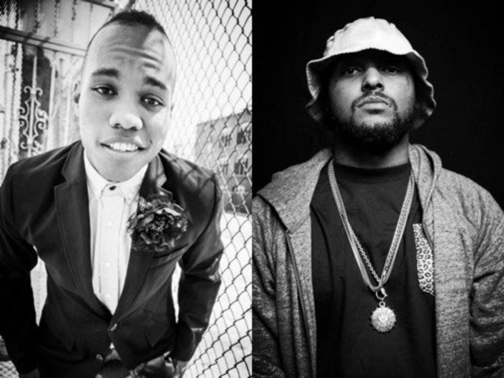 "Schoolboy Q Teams With Dr. Dre Collaborator Anderson .Paak on New Single ""Am I Wrong"" - Featured Image"