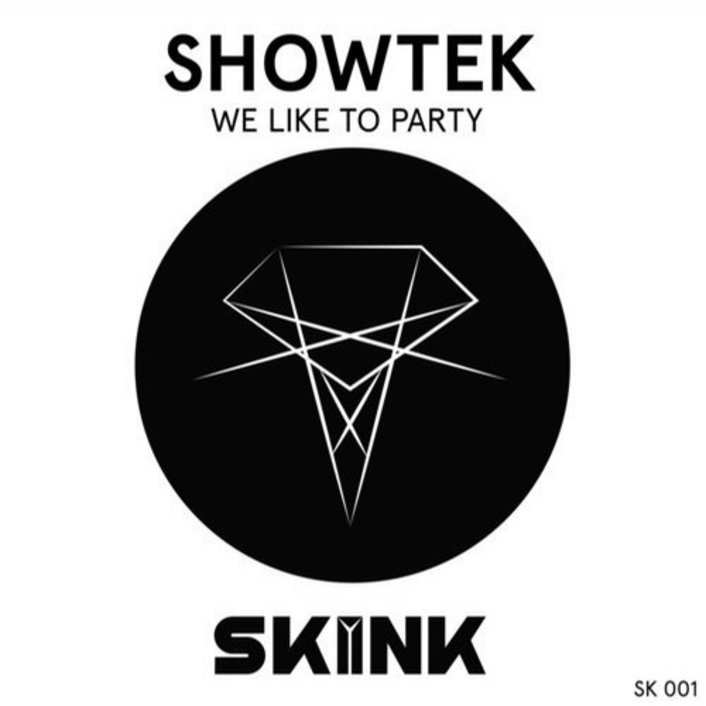 """Showtek Drop Their Biggest Anthem To Date """"We Like To Party"""" On Their New Record Label Skink Records : Electro House - Featured Image"""