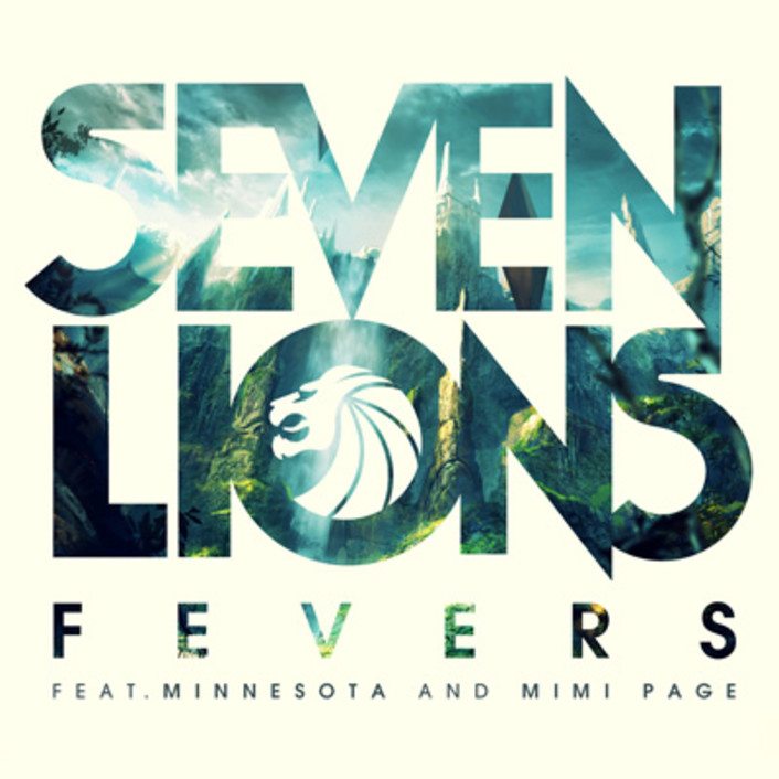 Seven Lions - Fevers feat Minnesota & Mimi Page : Powerful Dubstep Collaboration [Free Download] [TSIS PREMIERE] - Featured Image