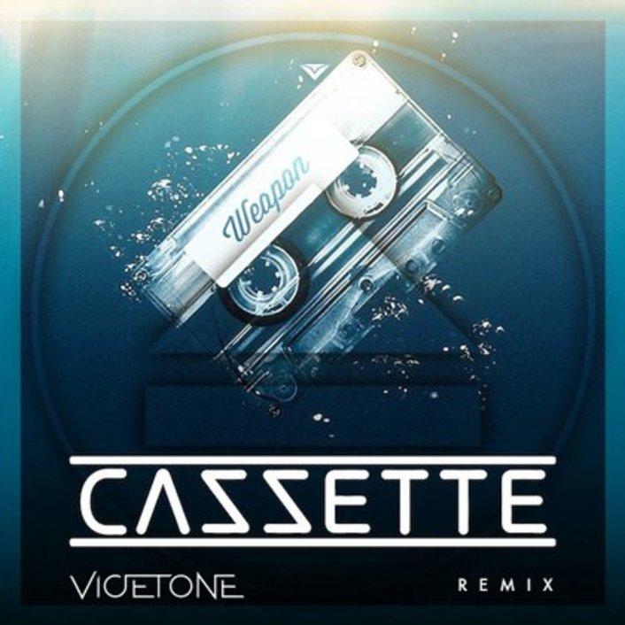 Cazzette - Weapon (Vicetone Remix) : Huge Progressive House Remix [Free Download] - Featured Image