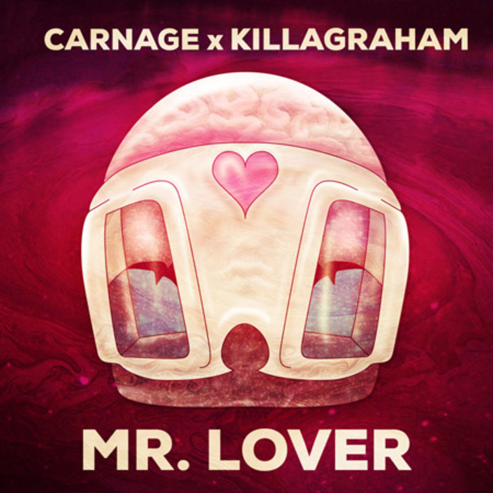 Carnage & Killagraham - Mr. Lover : Dubstep / House Festival Anthem [Free Download] - Featured Image