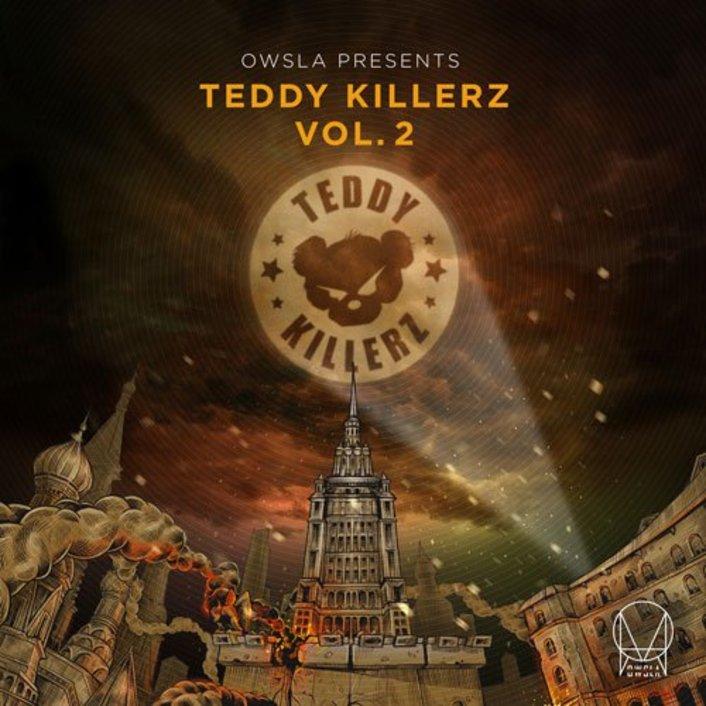 [PREMIERE] Teddy Killerz Release Massive 'Vol. II Mix' On Skrillex's label OWSLA [Free Download] - Featured Image
