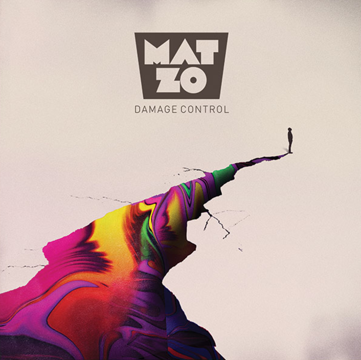 [PREMIERE] Mat Zo - 'Time On Your Side (Ft. Janai)' : Must Hear Dance / House Single - Featured Image