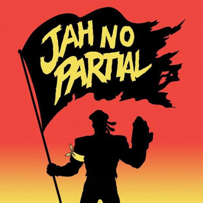 [WORLD PREMIERE] Major Lazer & Flux Pavilion – Jah No Partial (Run DMT Remix) : Heavy Drumstep / Bass Music Remix - Featured Image