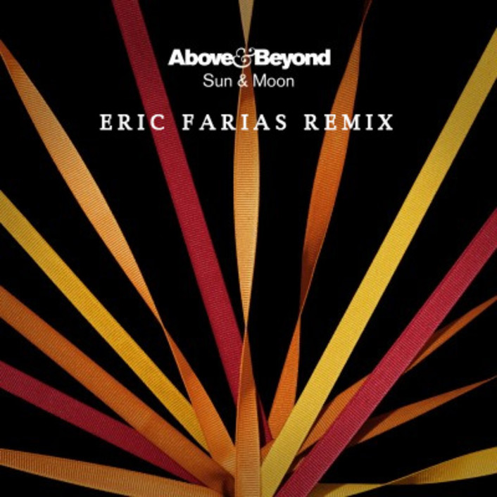 Above & Beyond feat. Richard Bedford - Sun & Moon (Eric Farias Remix) : Melodic Dubstep / Trance Remix [Free Download] - Featured Image