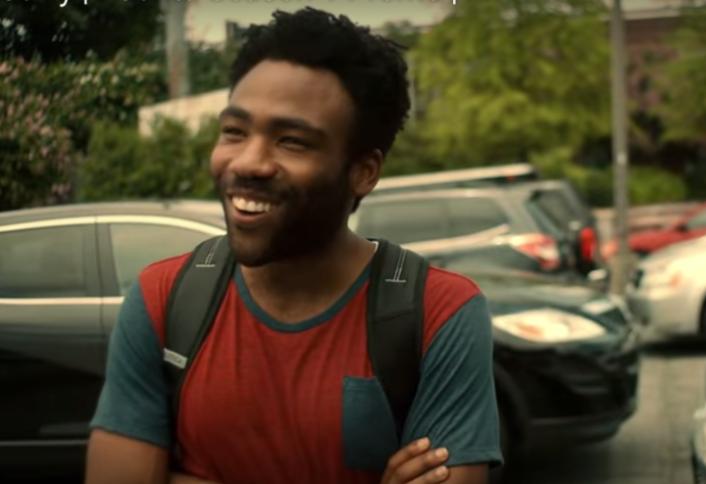 Childish Gambino Donald Glover Atlanta Show Trailer