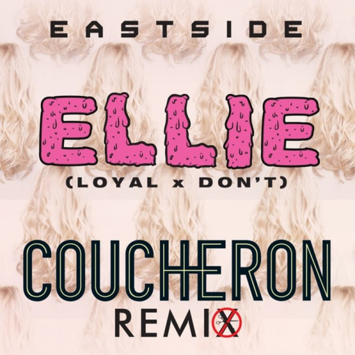 Eastside - Ellie (Don't X Loyal Cover) (Coucheron Remix) : Chill Indie Electronic [Free Download] - Featured Image