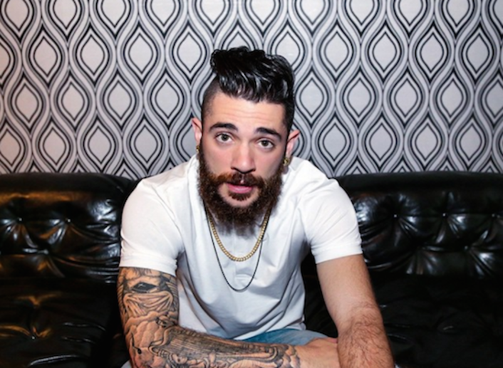 "Watch Jon Bellion Deliver Amazing Live Acoustic Performance Of ""All Time Low"" [Video] - Featured Image"